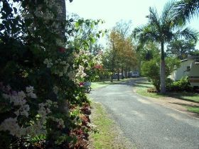 Riverview Caravan Park Gayndah - Accommodation Gold Coast