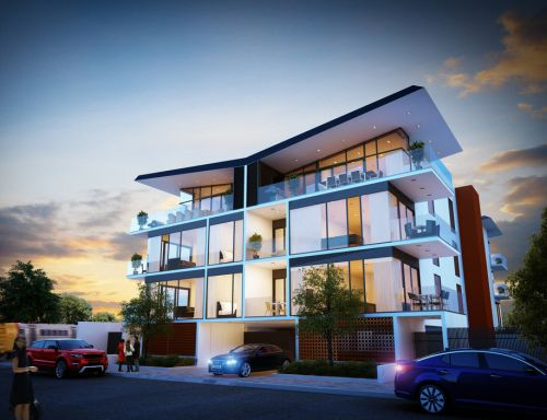 The Hindmarsh Apartments - Accommodation Gold Coast