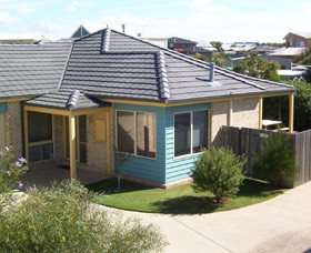 Surfcoast Cottages - Accommodation Gold Coast