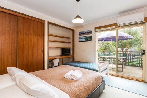 Beachside Accommodation Torquay - Accommodation Gold Coast