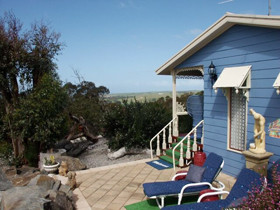 Blue Heaven Cottage - Accommodation Gold Coast