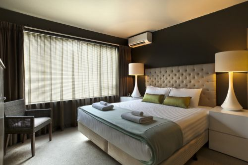 Melbourne Serviced Apartments - Brunswick - Accommodation Gold Coast