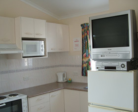Haven Caravan Park - Accommodation Gold Coast