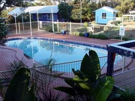 Aldinga Beach Cabins - Accommodation Gold Coast