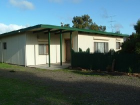 Caramor Cottages - Nathan's Nook - Accommodation Gold Coast