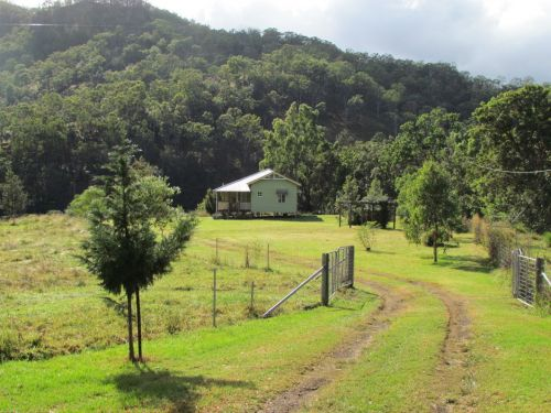 Eighteen Mile Cottage and Homestead - Accommodation Gold Coast