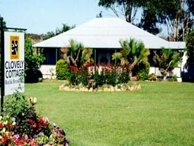 Clovely Cottage - Accommodation Gold Coast
