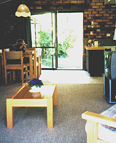 Falls Forest Retreat - Accommodation Gold Coast