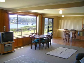 Authur River Beach House - Accommodation Gold Coast