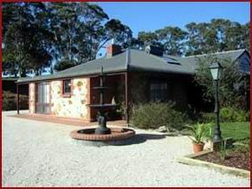 Hahndorf Creek Bed And Breakfast - Accommodation Gold Coast