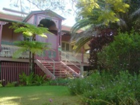 Naracoopa Bed And Breakfast And Pavilion - Accommodation Gold Coast