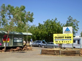 Gilbert Park Tourist Village - Accommodation Gold Coast