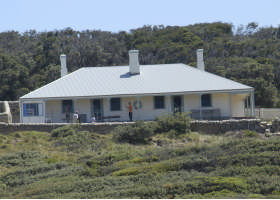 Point Hicks Lighthouse - Accommodation Gold Coast