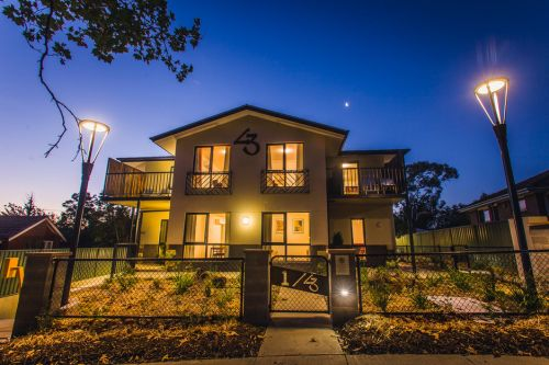 One of a Kind Apartments - Accommodation Gold Coast
