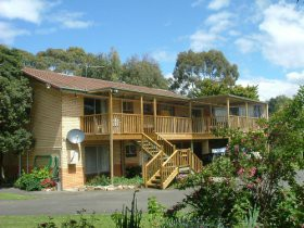THE 2C'S BED AND BREAKFAST - Accommodation Gold Coast