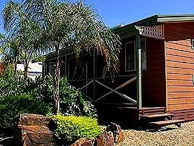 Bentley's Cabin Park Port Pirie - Accommodation Gold Coast