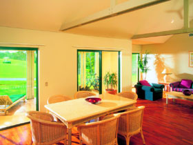 Laguna Whitsundays Resort - Accommodation Gold Coast