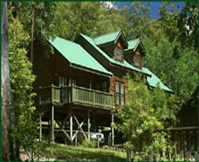 Barrington Wilderness Cottages - Accommodation Gold Coast