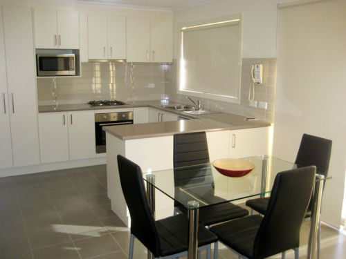 Midtown Serviced Apartments - Accommodation Gold Coast