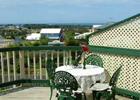 Gateway to The Great Ocean Road Self Contained Bed amp Breakfast - Accommodation Gold Coast