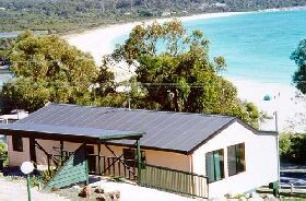 Bay Of Fires Character Cottages - Accommodation Gold Coast