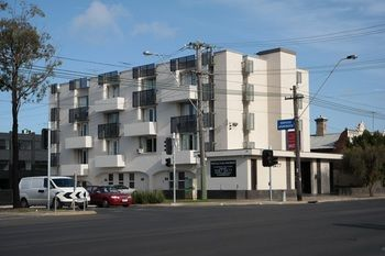 Parkville Place - Accommodation Gold Coast