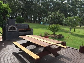 Sinclairs Country Retreat - Accommodation Gold Coast