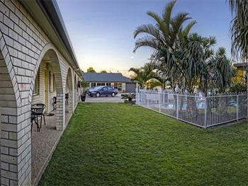 Sunshine Coast Airport Motel - Accommodation Gold Coast
