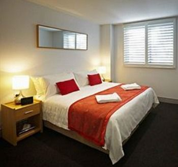 Crown on Darby - Accommodation Gold Coast