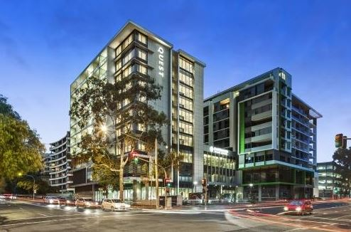 Quest Chatswood - Accommodation Gold Coast