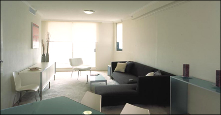 High Park Tower - Accommodation Gold Coast