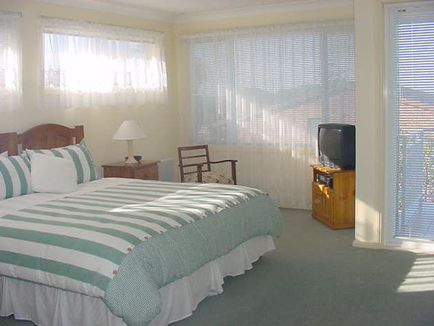 Cronulla Seabreeze Bed  Breakfast - Accommodation Gold Coast