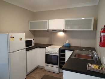 Dungowan Waterfront Apartments - Accommodation Gold Coast