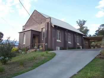 Church House BampB Gundagai - Accommodation Gold Coast