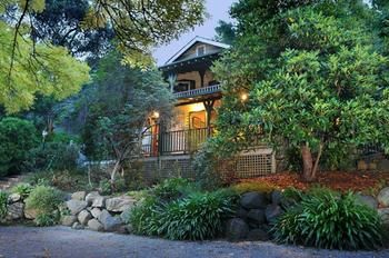 Belgrave Bed and Breakfast - Accommodation Gold Coast