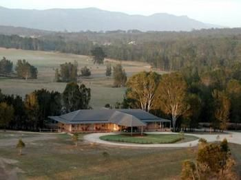 Hunter Valley Bed amp Breakfast - Accommodation Gold Coast