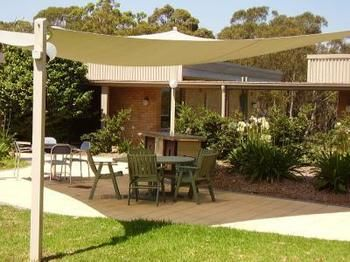 Lucas Heights Motel - Accommodation Gold Coast