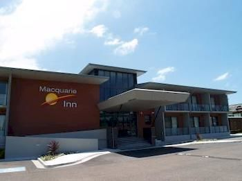 Macquarie Inn - Accommodation Gold Coast