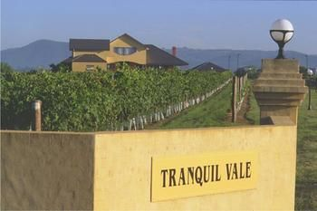 Tranquil Vale Vineyard amp Cottages - Accommodation Gold Coast