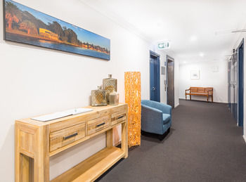 The Brighton Apartments - Accommodation Gold Coast