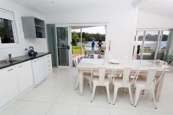 BIG4 Solitary Islands Resort - Caravan Park - Accommodation Gold Coast