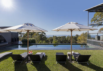 Spicers Sangoma Retreat - Adults Only - Accommodation Gold Coast