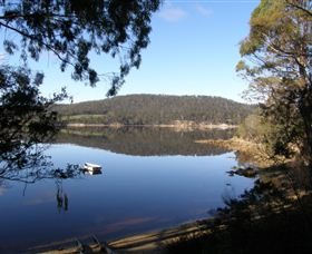 Tranquil Point Retreat - Accommodation Gold Coast