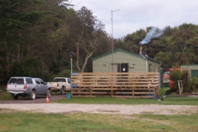 Macquarie Heads Camping Ground - Accommodation Gold Coast