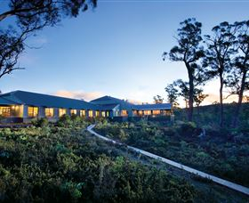 Cradle Mountain Hotel - Accommodation Gold Coast