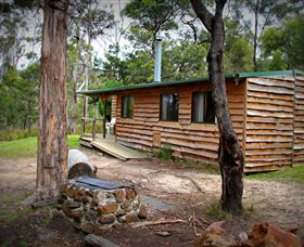 Gumleaves Bush Holidays - Accommodation Gold Coast
