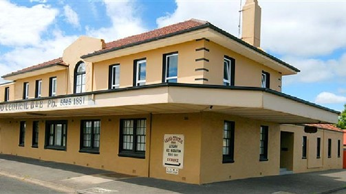 Grand Central Accommodation BB Cobden - Accommodation Gold Coast