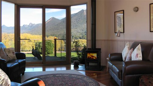 Cathedral Valley Farm - Accommodation Gold Coast