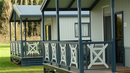 BIG4 Taggerty Holiday Park - Accommodation Gold Coast