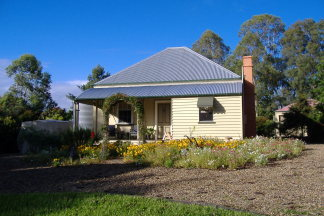 Mary Anns Cottage - Accommodation Gold Coast